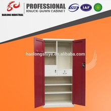 Luoyang haolong furniture supply various wardrobe inside design