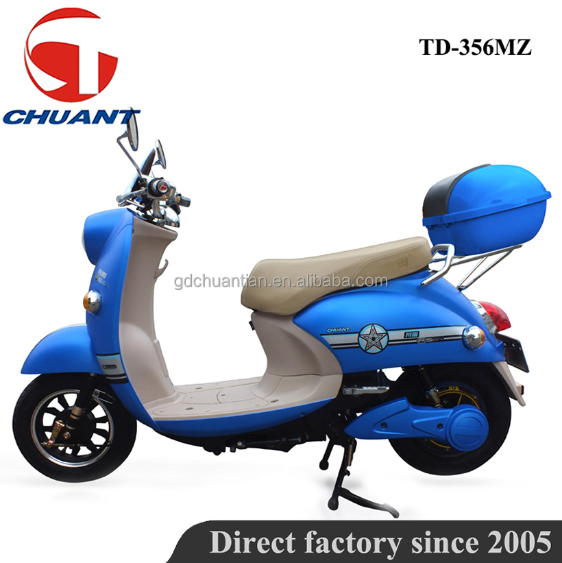 TD356MZ factory direct good price hot selling adult electric motorcycle
