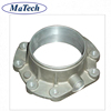 Mechanical Sand Casting Cover Zl101 Aluminium Die Casting From Factory