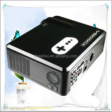 2.0USB High Speed Input 2000:1 150w Led Lamp 50000 Hour Data Show Projector