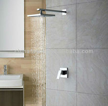 Wall Rain Single Handle Shower Faucet BL1102
