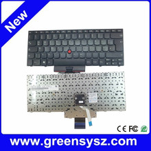 Stock GR/german keyboard laptop layout for IBM Thinkpad edge e30 E13