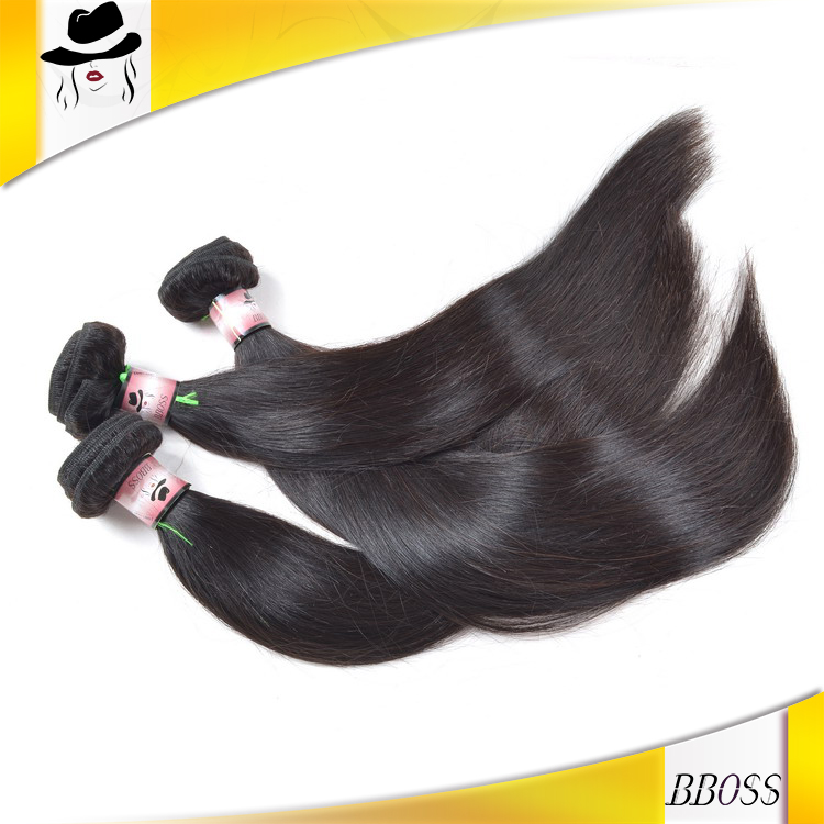 First-rate quality new fashion no shedding and tangle free raw virgin unprocessed malaysian straight hair <strong>weave</strong>