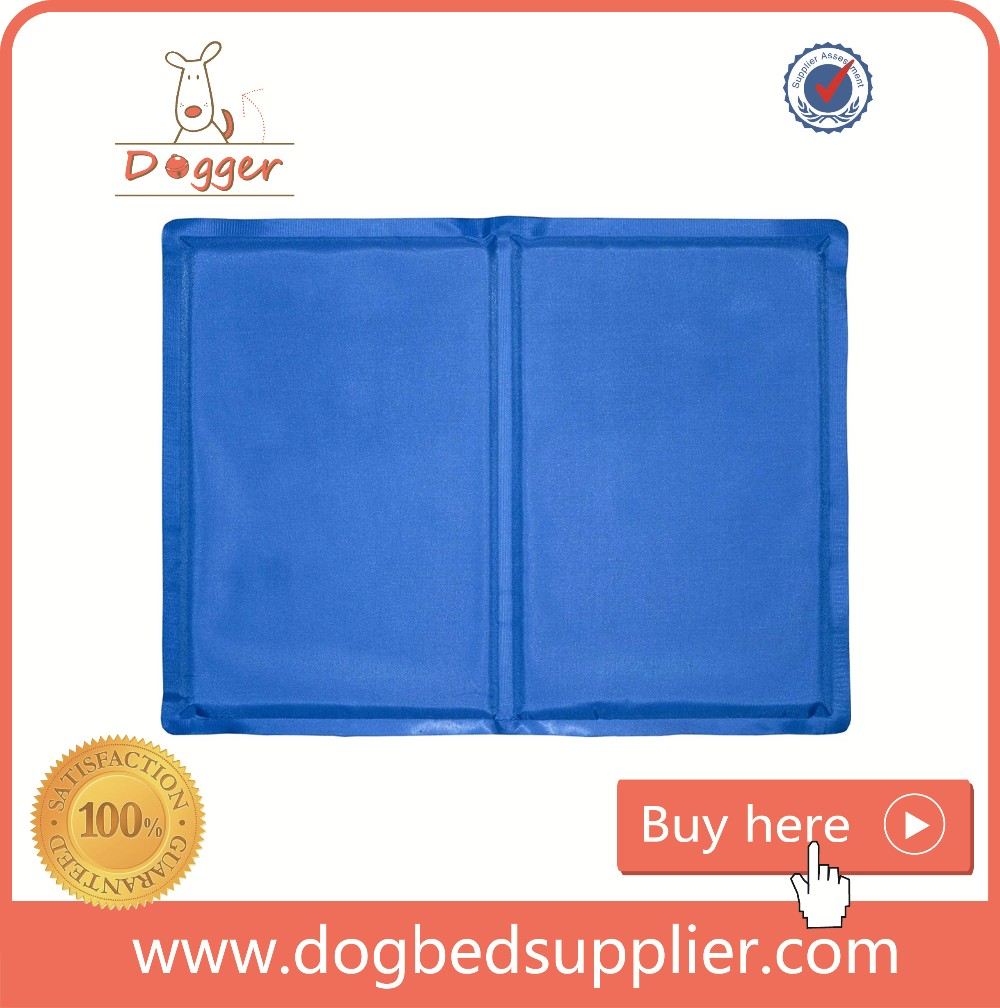 Non-toxic waterproof sleeping mats cooling cusion for summer dog pad
