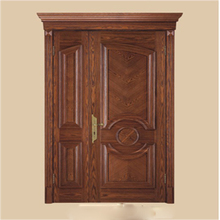 Unequal Double Door Indian Door Designs Double Doors