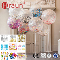 Premium 12 Inch Decorate Graduation Festival