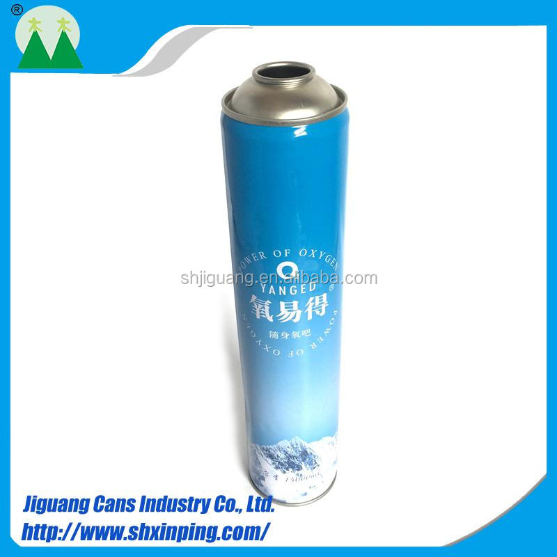 65mm Hot Sale aerosol spray can