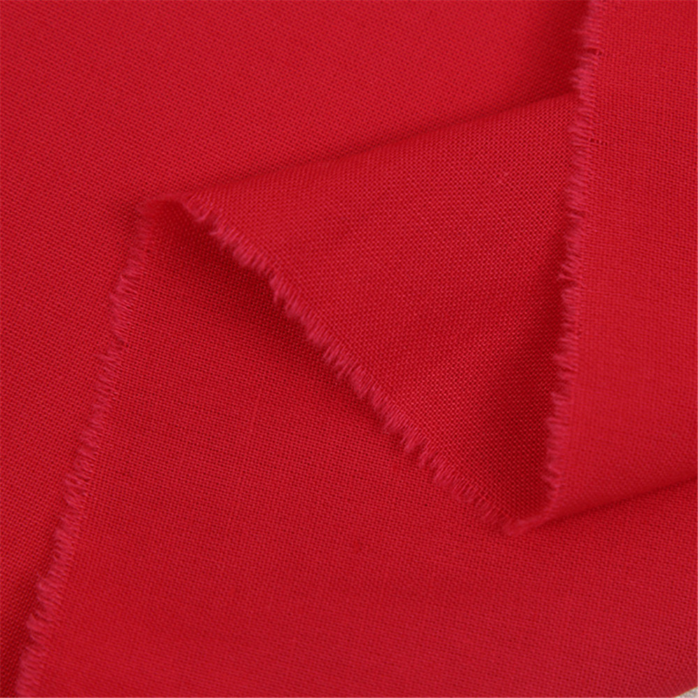 high quality 100% polyester imitated linen for sofa cushion case