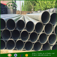 Rigid pvc pipe low pressure water supply pvc-u pipe for irrigation, drainage