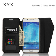 up-to-date alibaba express wholesale inner card slot custom cover case for moto g turbo edition