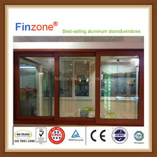 2 years quality guaranteed manufacture sliding aluminum window for hospital