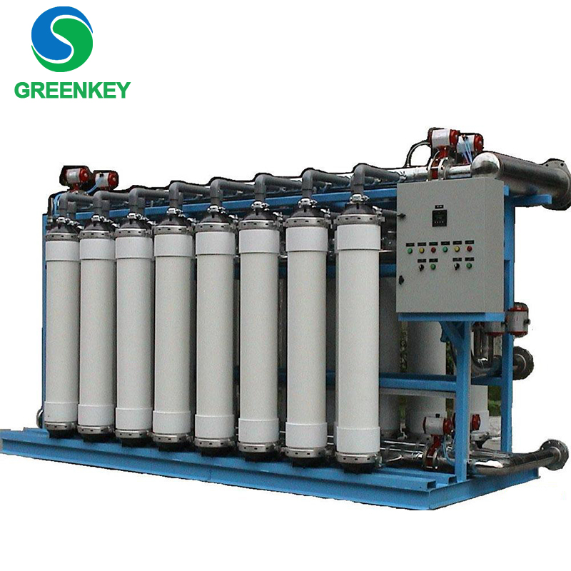 battery water purification machines