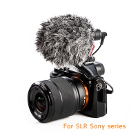 BOYA BY-MM1 Universal Cardiod Shot gun Microphone for Smartphone Mac Tablet DSLR Camera Camcorder