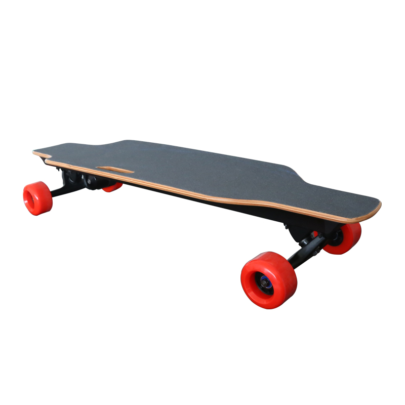 wholesale smart hoverboard electric 4 wheels skateboard