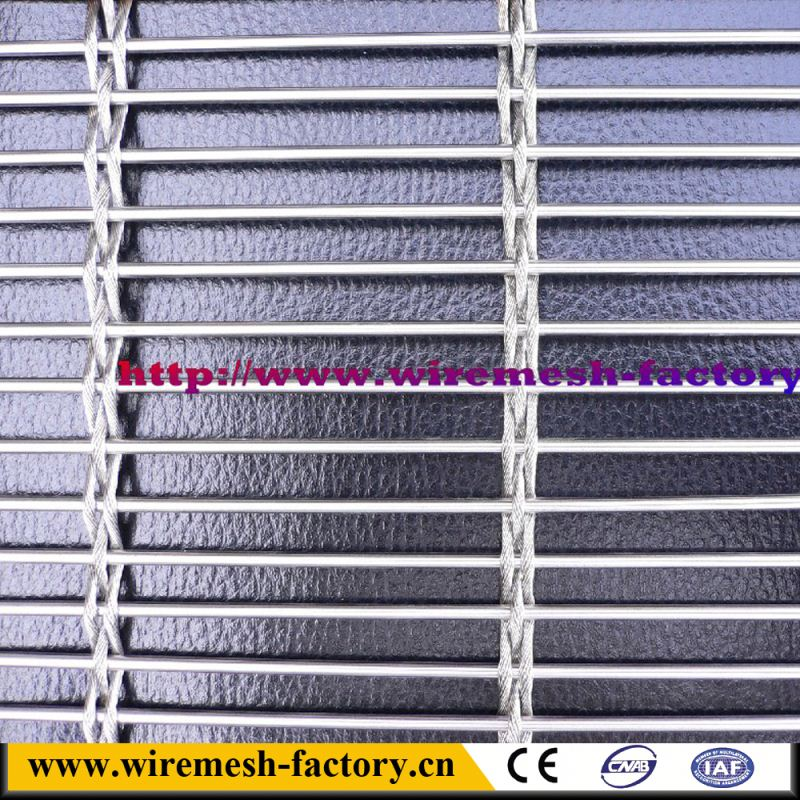hotel outdoor metal fabric decorative wire mesh