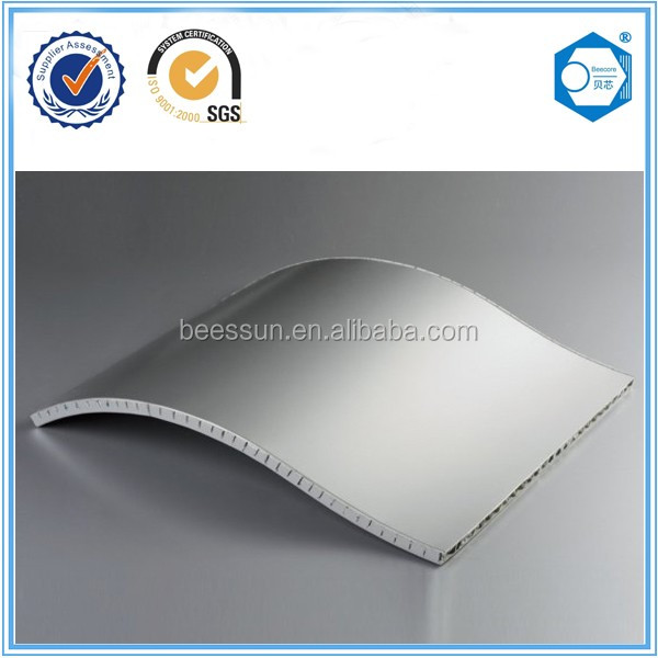 Exterior wall panel/stainless steel panel/aluminum honeycomb panel