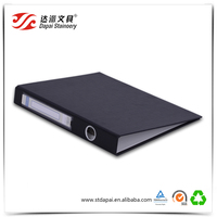 Stationery office A4 FC paper lever arch file 2 inch 3 inch