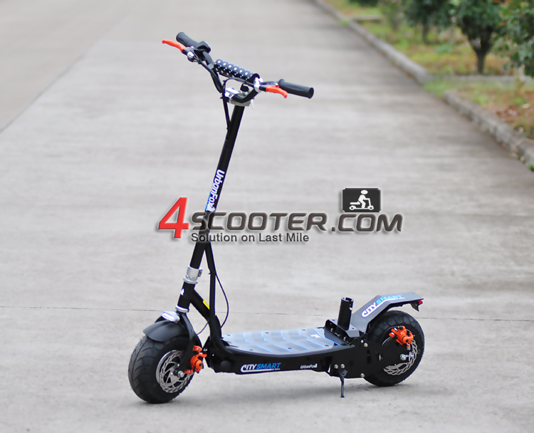 2017 new start electric scooter