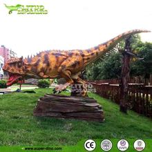 Fiberglass Dinosaur Statue for Sale