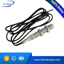 YD62 hall effect non-contact linear speed sensor
