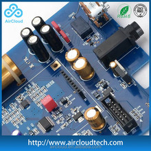 Air Conditioner Inverter PCB Board, PCB Supplier with High Quality PCB Assembly