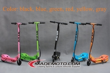 Best Selling scooter kids 2 wheel electric scooter snow scooter