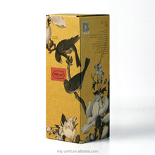 Apparel Packaging paper boxes