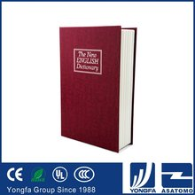 High gloss finish in family most popular harbour dictionary book safe
