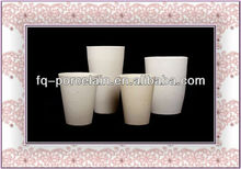 Ceramic Fire Clay Melting Crucibles and Cupels with over 5 times uses