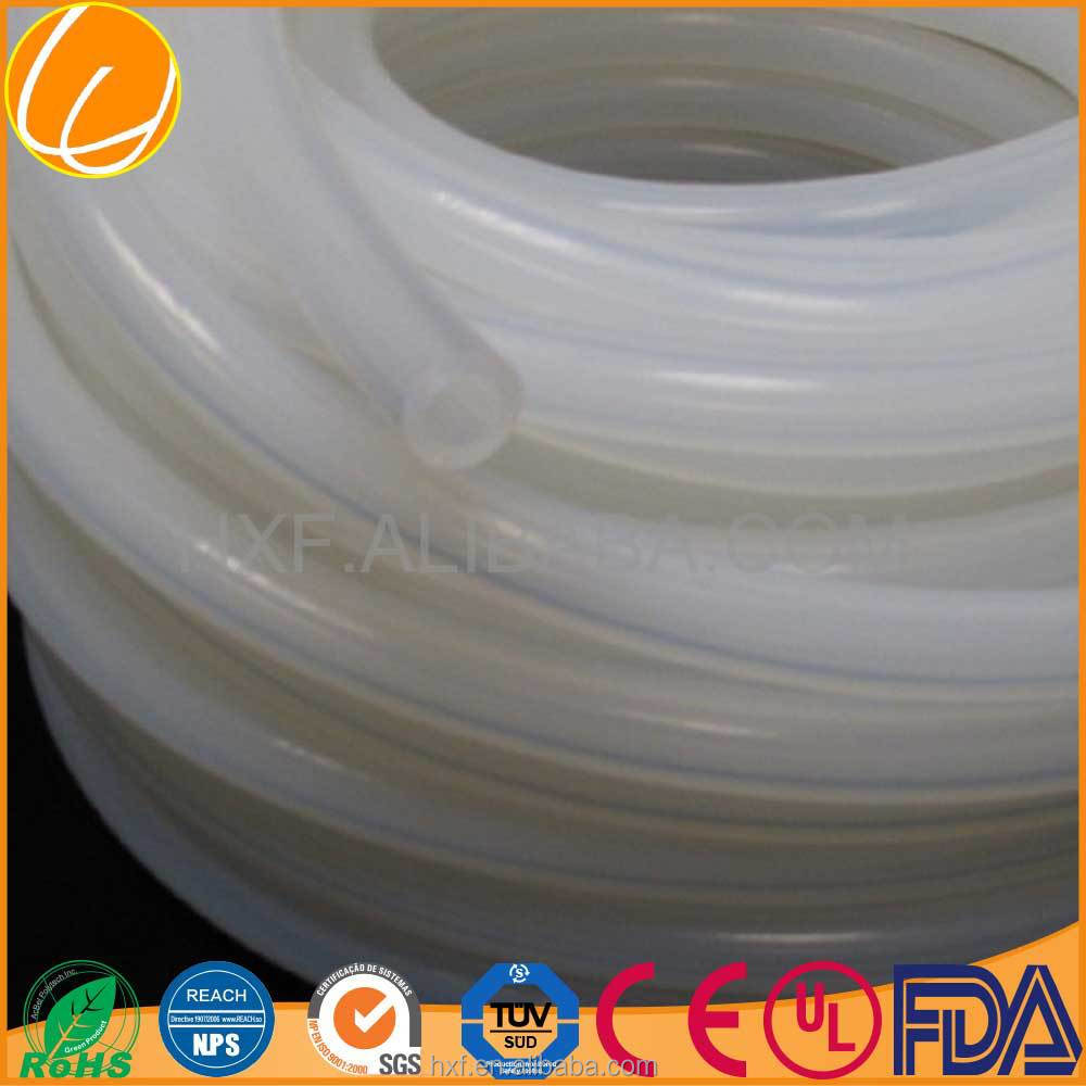 Virgin PTFE Hose tube Custom Standard High Quality Flexible PTFE Hose 2015 Wholesale China OEM ODM PTFE Teflon Manufacture