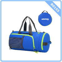 Outdoor Sport Large Capacity Multifunction Foldable Waterproof Travel Duffle