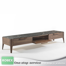 malaysian cheap simple teak wood tv stand used tv stand