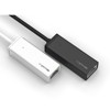 Aluminum Slim Usb 3 0 To