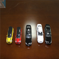 1:150 Architectural Scale Model Cars For Layout Architectural Model