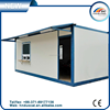 Excellent quality low price container house,manufacturing container house