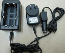 18650 battery 16340 battery Australian Rules Battery Charger,4.2V Charger