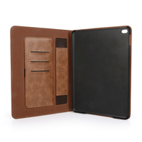 9.7 inch PU leather tablet case cover for ipad air 2