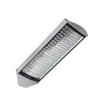 154w led fixture street light outdoor high brightness CE approved