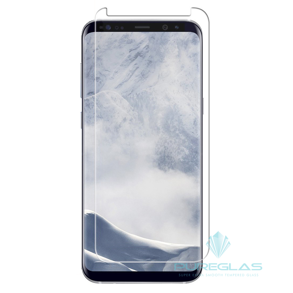 New Products !! 0.3mm 3D 9H Hardness Tempered Glass screen protector for Samsung Galaxy S9 S9 Plus