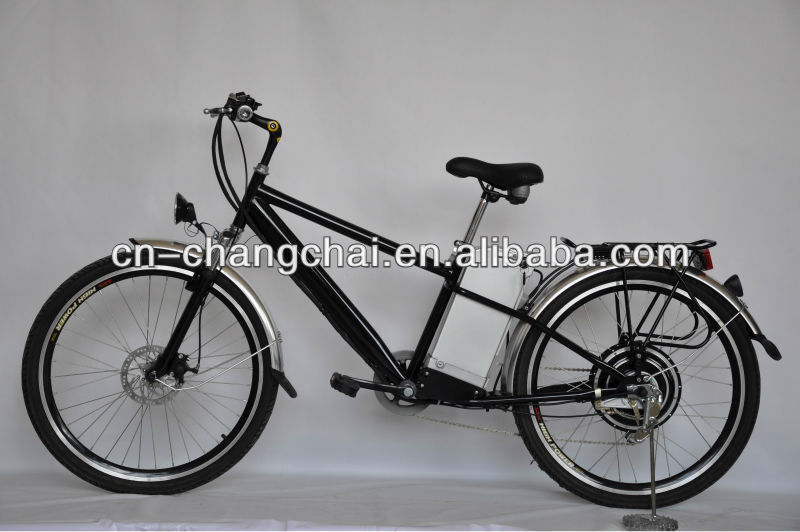 best electric bike reviews 2013