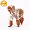 Dog Waterproof Coat Raincoat For Large Dog