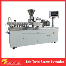 20kg/h Lab Hot Melt Extusion Machine Extruder