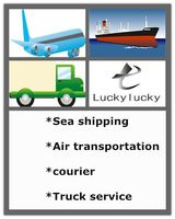 Guangzhou shipping company to Los Angeles New york