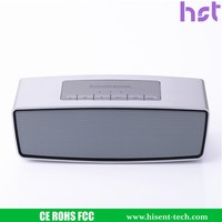 Birthday gift for lover outdoor portable wireless bluetooth mini speaker s815 for trading business ideas