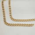 Fashion Gold Metal Chain Bag Strap Purse Chain Supplier