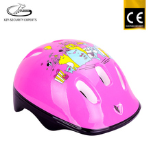 Factory direct selling children funny toy motorcycle custom skate helmet