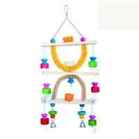 Bird perch / bird products / bird toy LB062