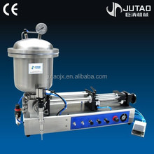 High quality automatic nail polish filling machine for cosmetic
