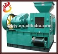 Charcoal and Coal Briquette Machine Matched To Coal Briquette Production Line