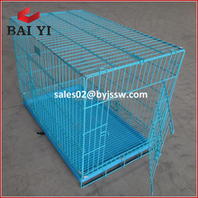 Metal Folding PVC Coated Dog House